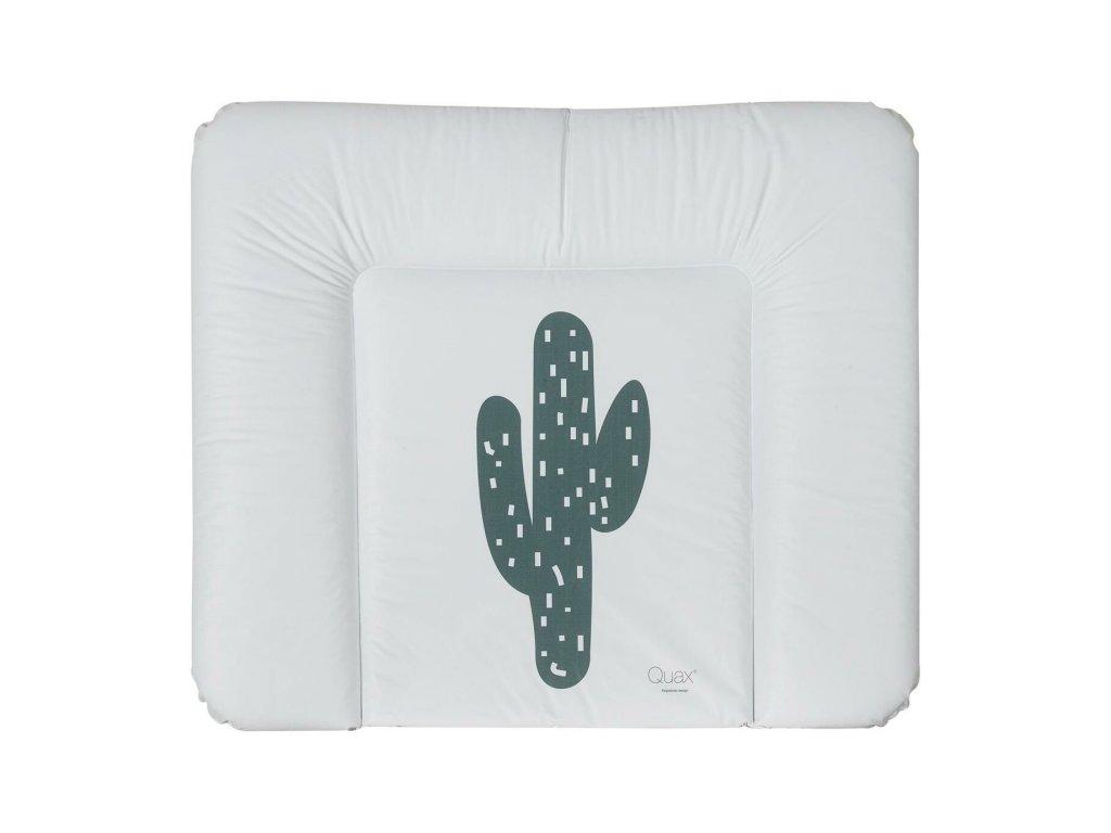 Quax prebaľovacia poduška Kaktus