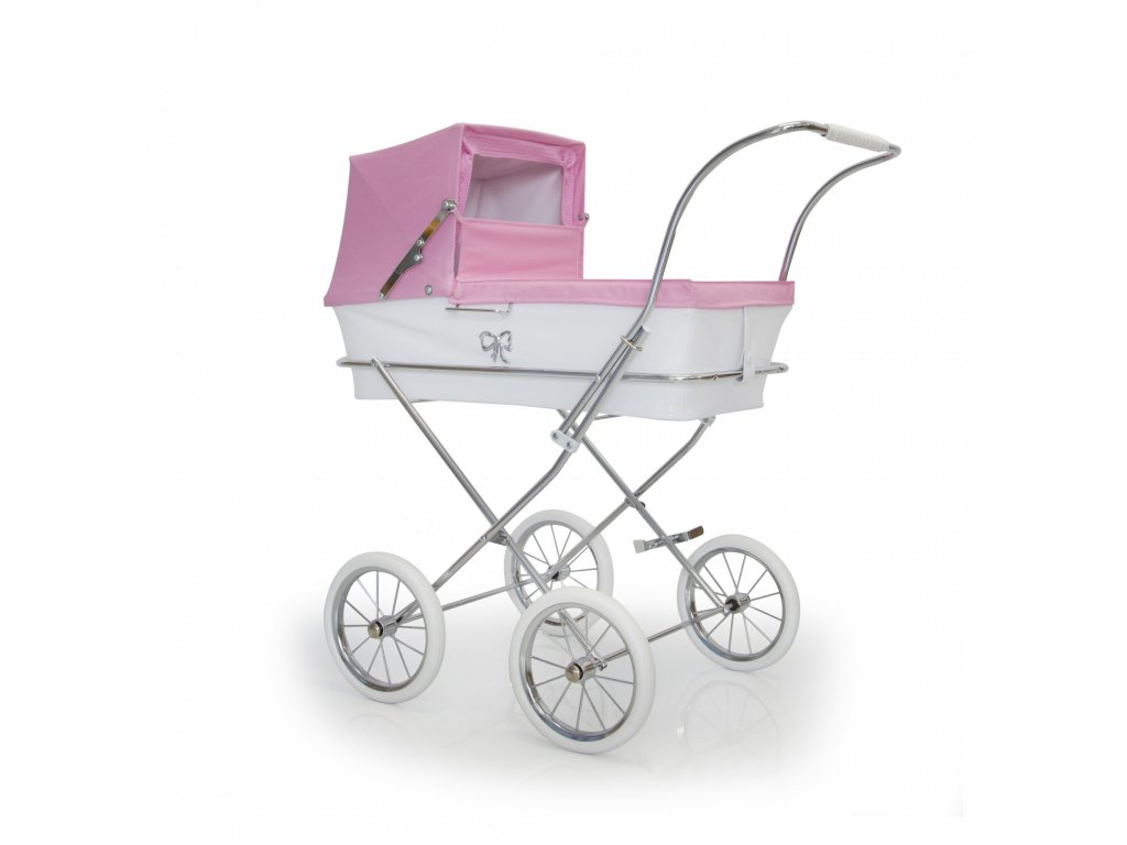19790 bebelux detsky kocik donosti pink 78 88cm