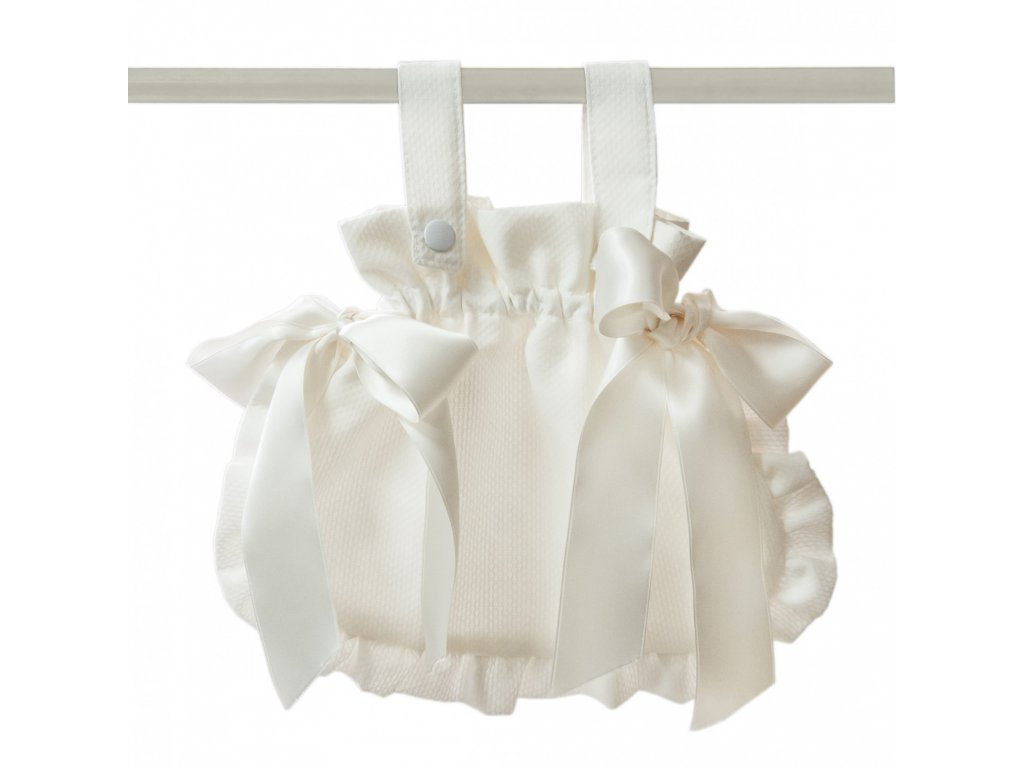 19868 bebelux taska so maslickami beige