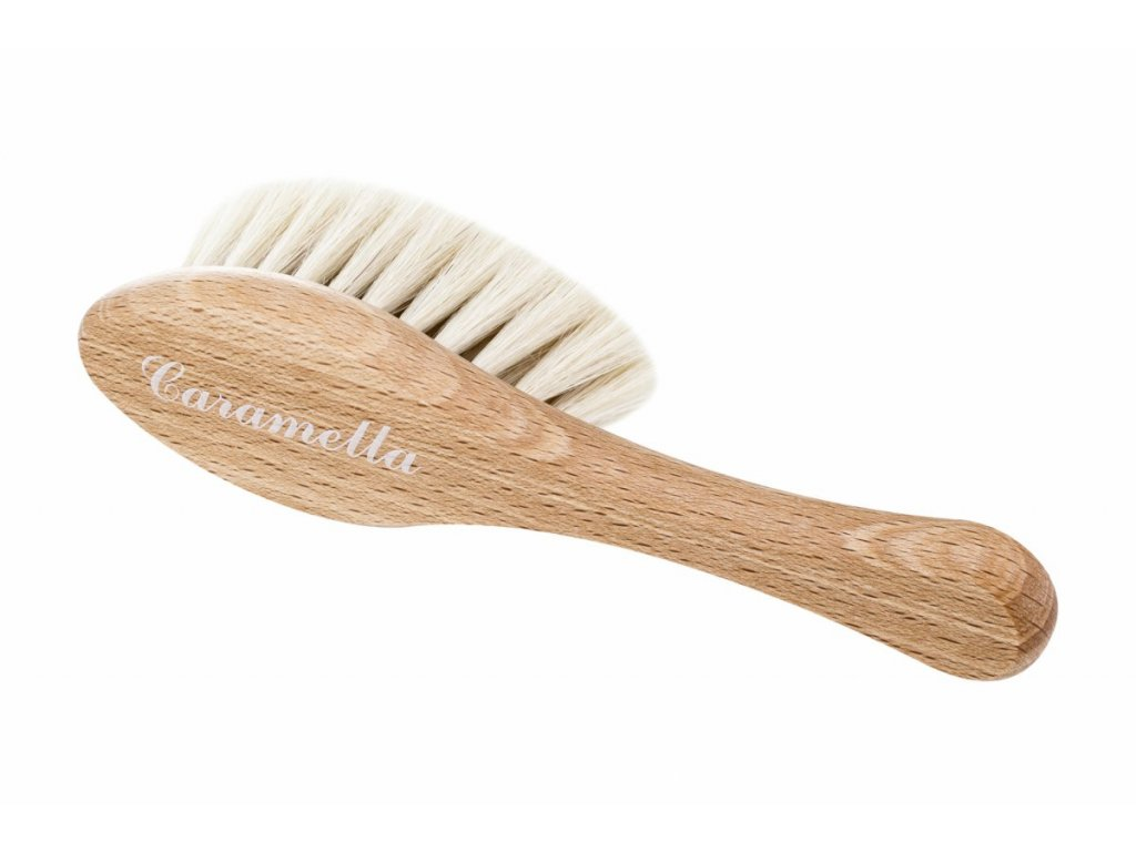 Caramella kefa na vlasy pre deti