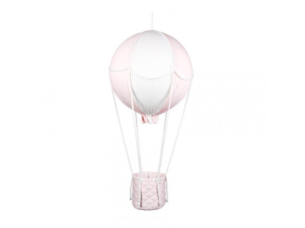 23219 caramella visiaci balon ruzovy