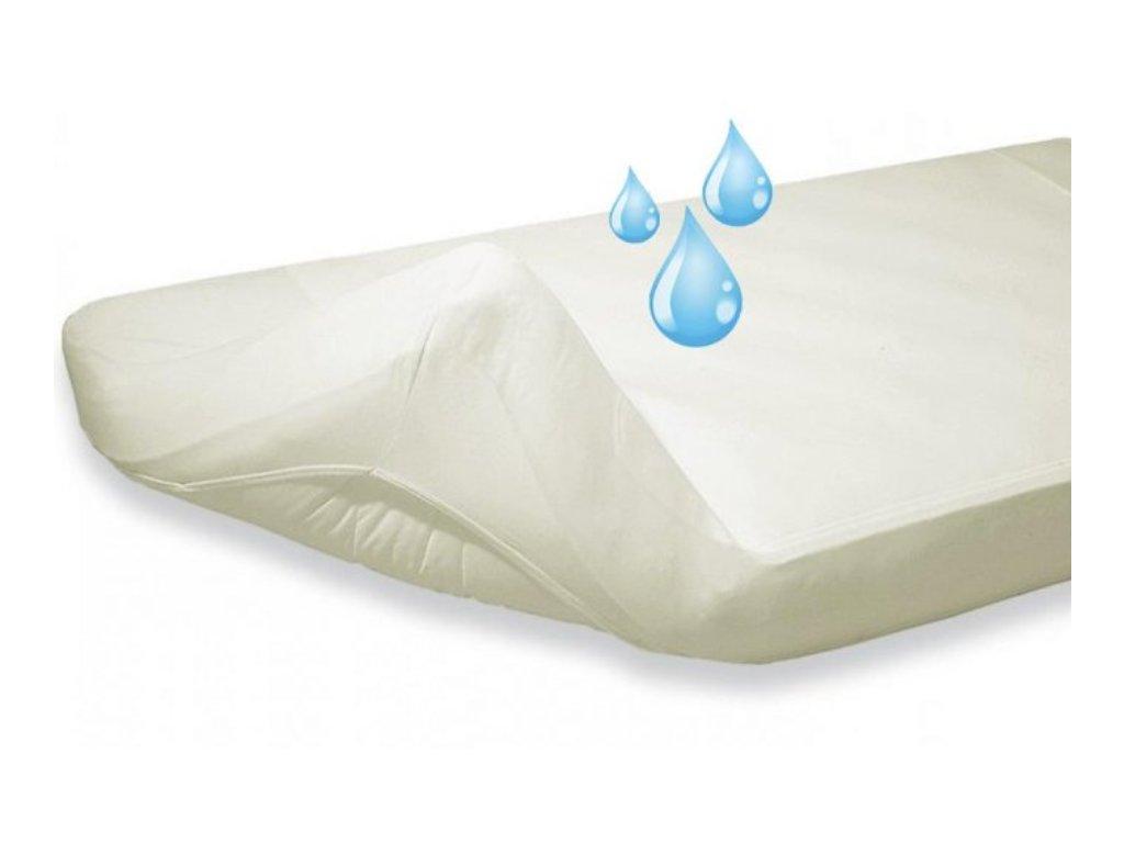 Italbaby nepremokavá plachta na matrac