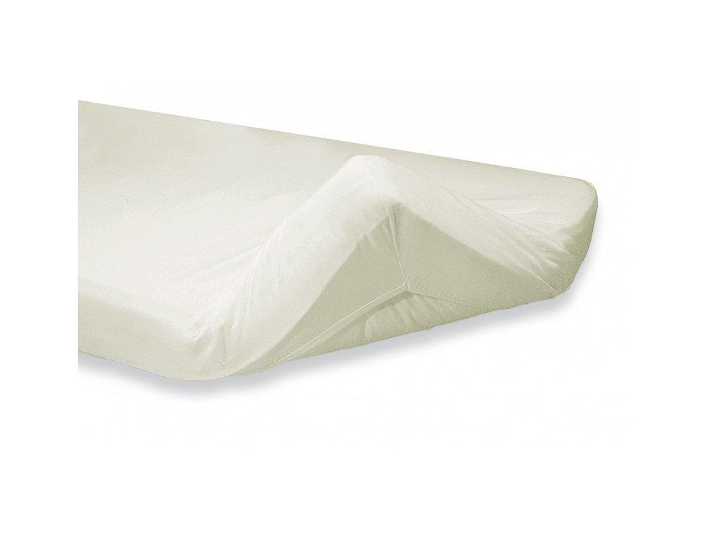 Italbaby bavlnená plachta na matrac Pipi No 55x110cm