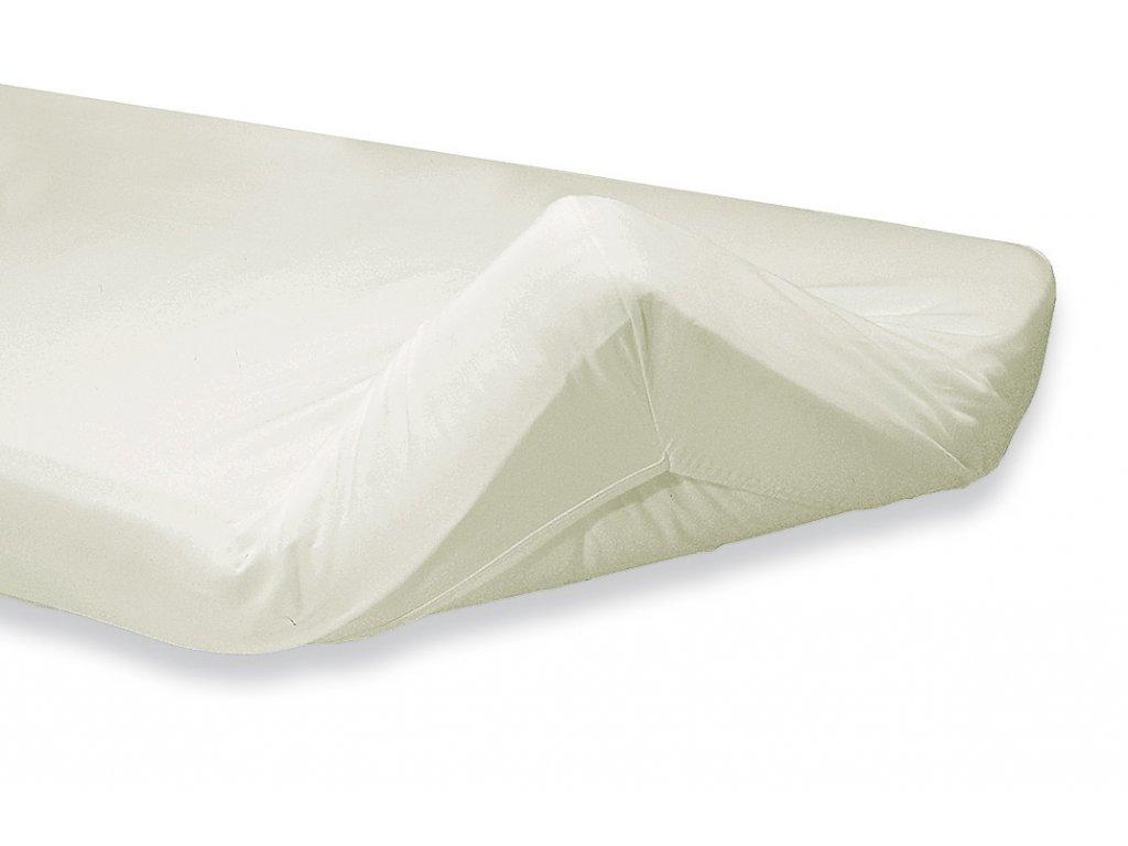 Italbaby bavlnená plachta na matrac Pipi No 63x125cm