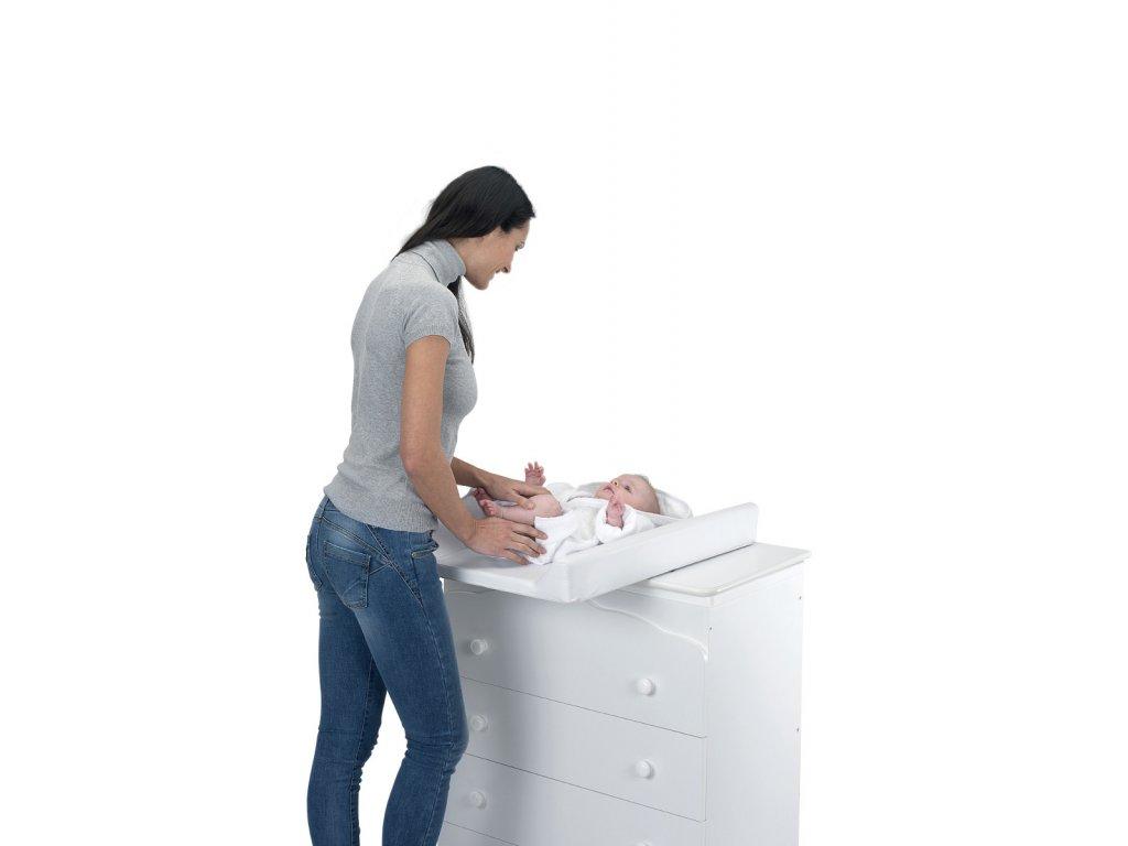 Italbaby prebaľovací systém Easy dress pre pulty