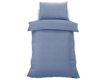 Italbaby Muslin posteľná súprava