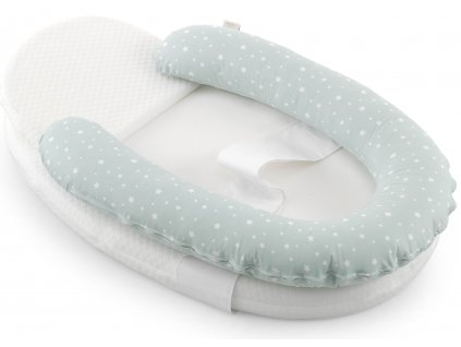 Italbaby hniezdo na spanie pre bábätká