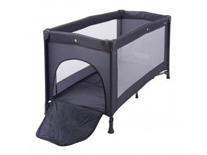 Quax cestovná postieľka s matracom
