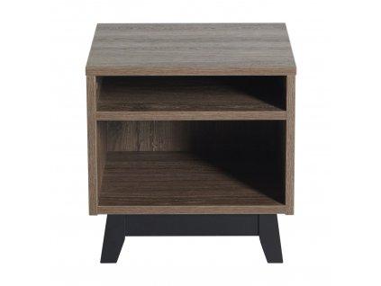 Quax nočný stolík Trendy Royal Oak