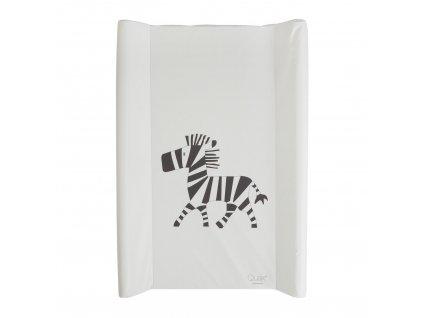 Quax prebaľovacia podložka Zebra