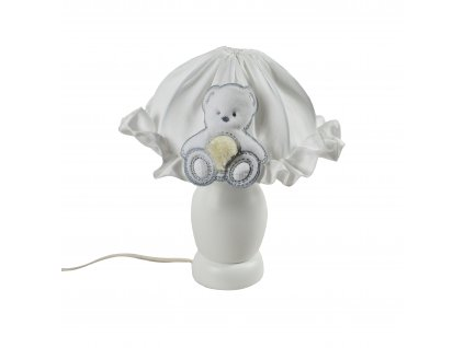 Italbaby stolná lampa biela