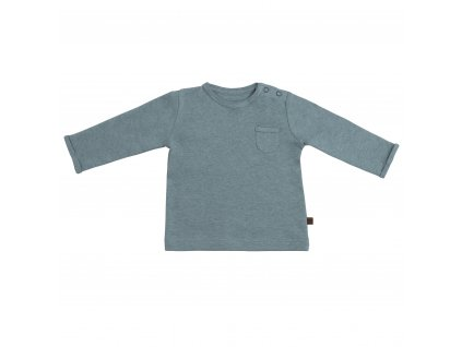 Bio bavlnené tričko