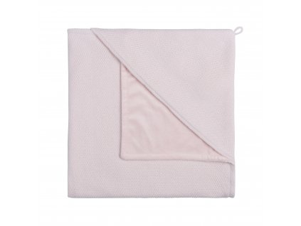 Baby´s only pletená deka do kočíka 75x75cm