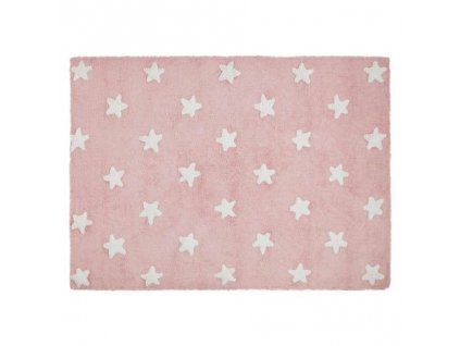 Lorena Canals ručne tkaný detský koberec