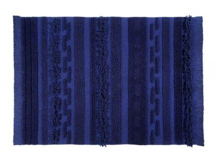 Lorena Canals ručne tkaný bavlnený koberec 140x200cm