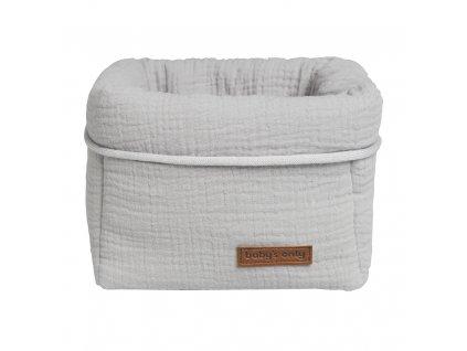 Baby´s only bavlnený odkladací košík na drobnosti