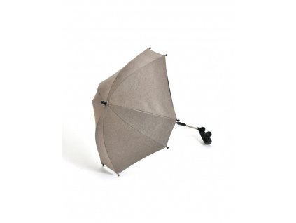 Momon Tiramisu Cocoa Brown dáždnik