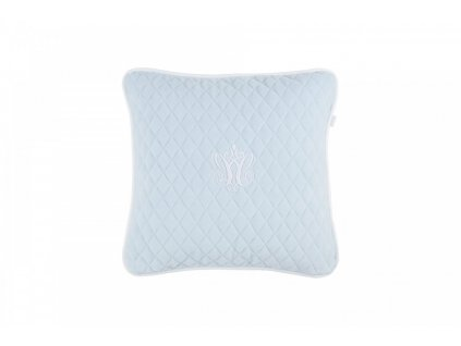 Caramella Baby Blue dekoratívny vankúš malý