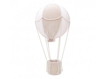 Balón Pastel Chic visiaca dekorácia