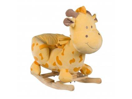 Nanán hojdacie kreslo pre deti žirafa Trilli