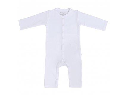 Baby´s only detské pyžamo 56 Pure biele