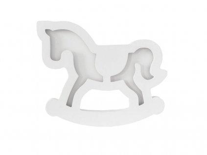 Lampa hojdací kôň Caramella
