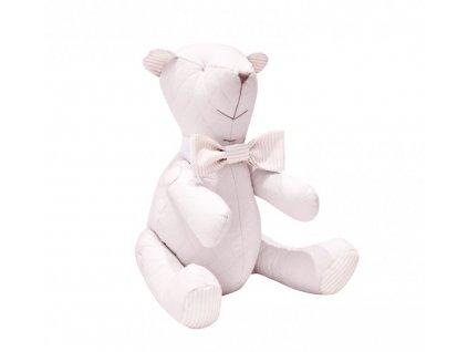 Caramella Baby Pink medvedík ružový