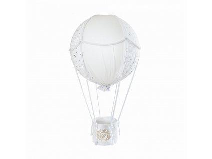 Caramella Golden Sand visiaci balón biely