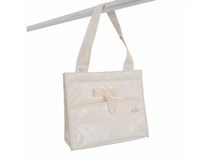 19829 bebelux kozena taska beige