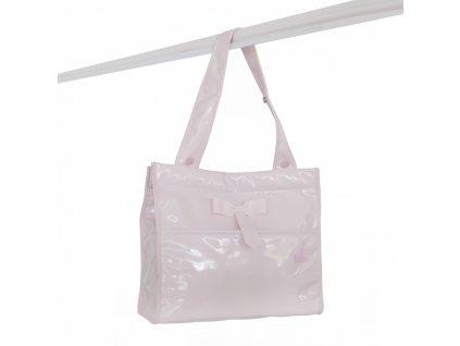 19832 bebelux kozena taska pink