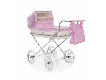 19922 bebelux plastenka small pink