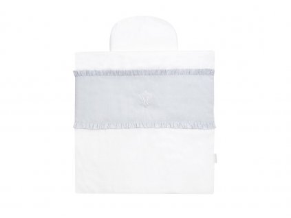 23375 caramella mini obliecky bledo sede s vyplnou
