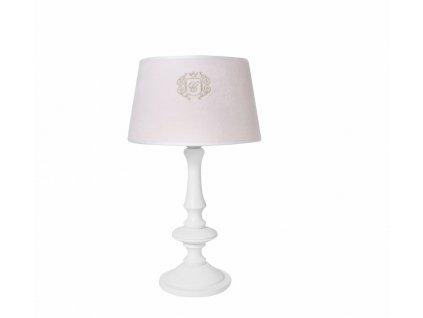 21107 caramella stolna lampa golden chic