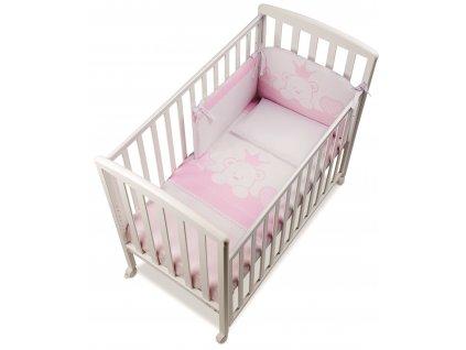 Italbaby talianska posteľná súprava pre deti