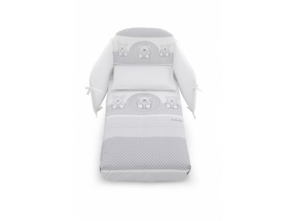 Italbaby postelná súprava z bavlny