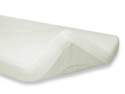 Italbaby bavlnená plachta na matrac Pipi No 35x75cm