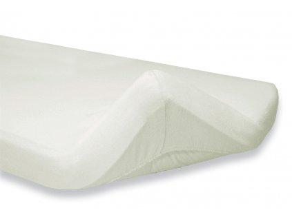 Italbaby bavlnená plachta na matrac Pipi No 60x125cm