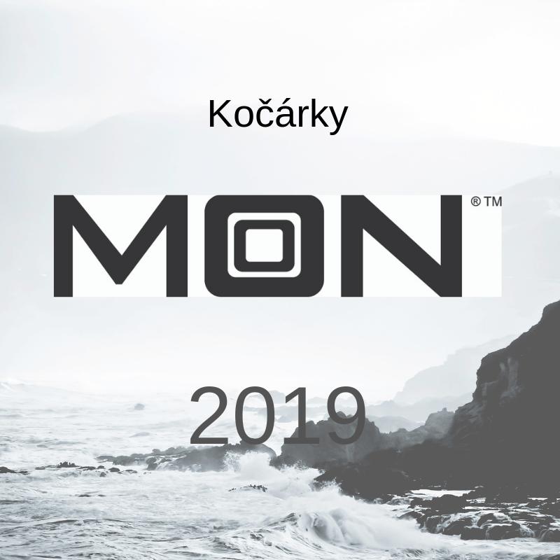 Srovnání kočárků MOON 2019