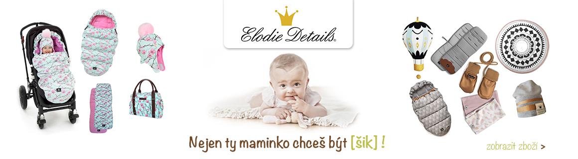 Elodie Details doplňky