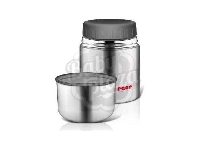 Nerezová termoska Reer 350 ml 2020