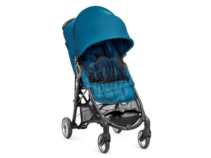 Kočárek Baby Jogger CITY MINI ZIP 2017