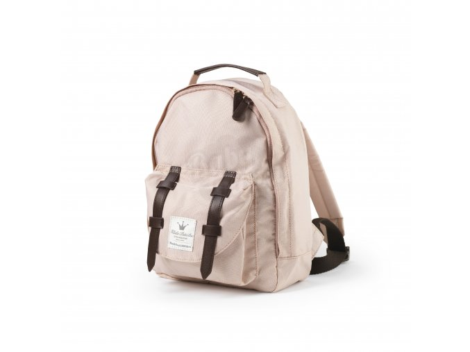 Batůžek BackPack MINI™ ELODIE DETAILS 2016 - Powder pink