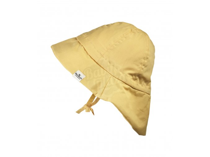 Bavlněný klobouček Elodie Details 2018 - Sweet Honey
