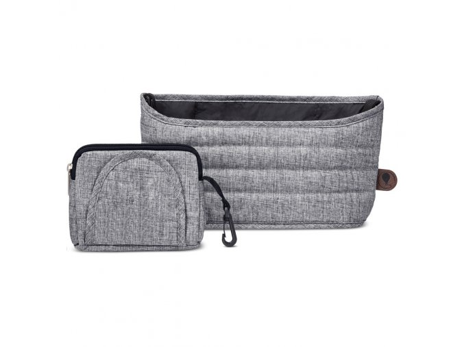 organizer graphite grey 01