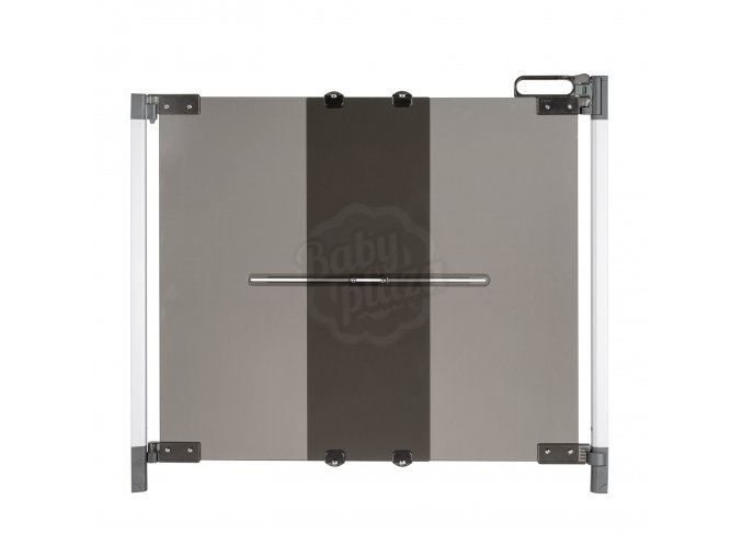Reer Zábrana ClearVision na dveře a schody plexi 2021