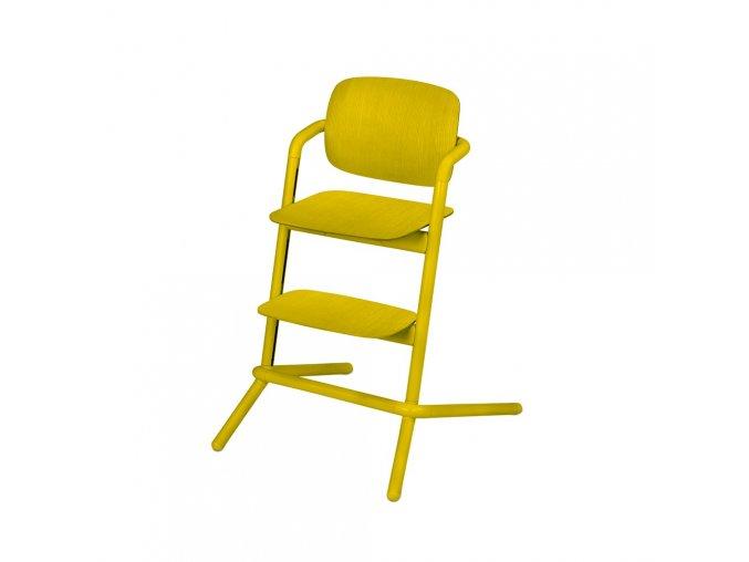 CYB 18 EU y045 CAYE Wood Highchair Kid 0582 DERV HQ