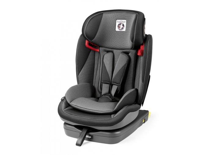 Dětská autosedačka Peg Pérego Viaggio 123 2019 Fiat 500