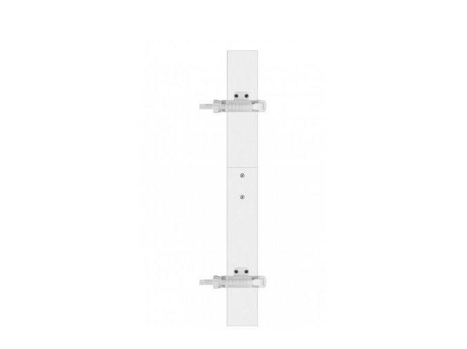 Upevňovací sada REER StairFlex 2020 - bílá