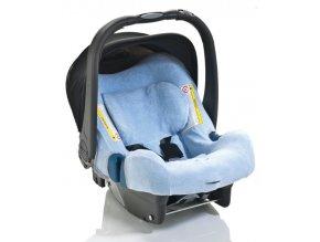 Letní potah Baby Safe ,II ,SHR Blue