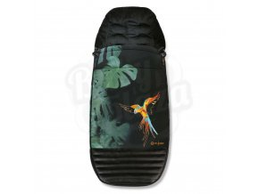 cybex birds of paradise products footmuff fullsize fullsize